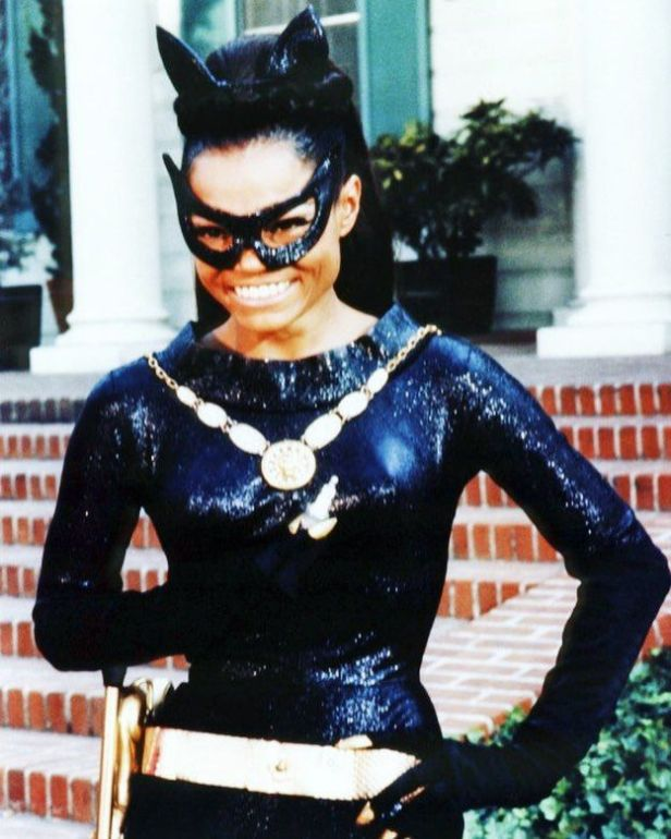 Catwoman_Eartha_Kitt