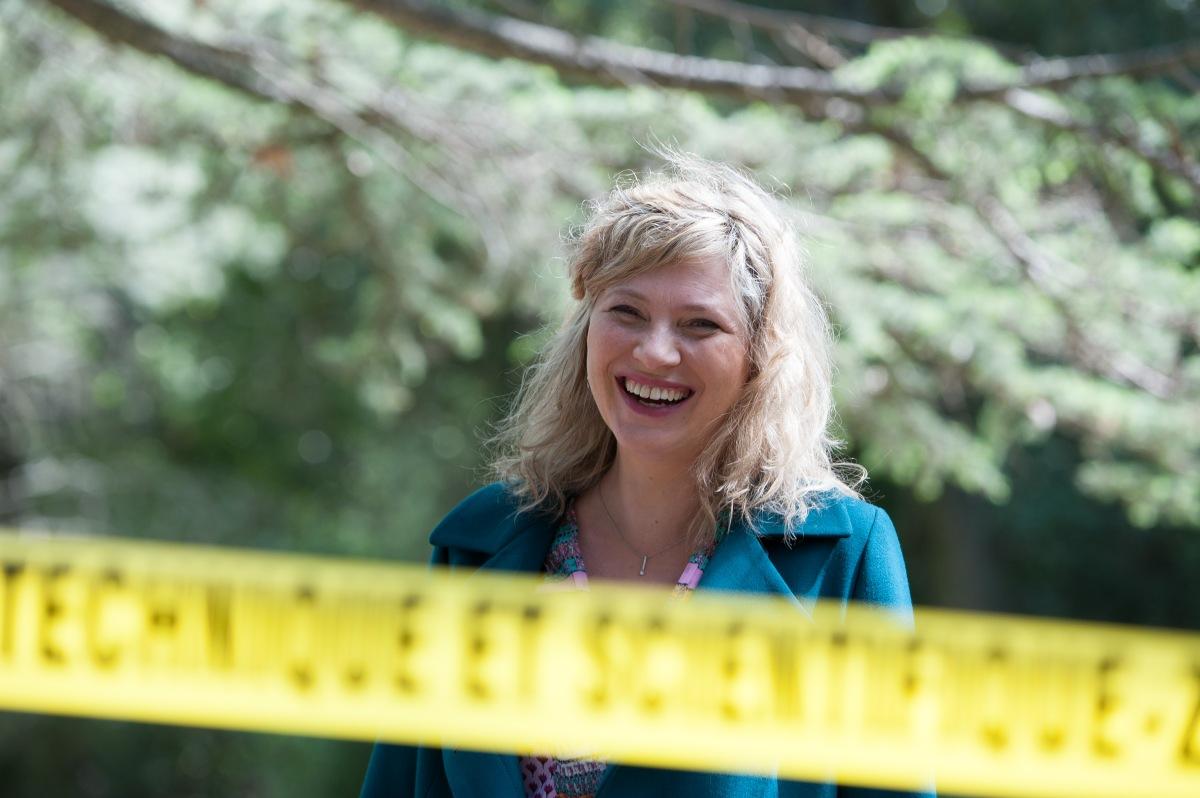 Candice Renoir: Estreno de la 5ª temporada
