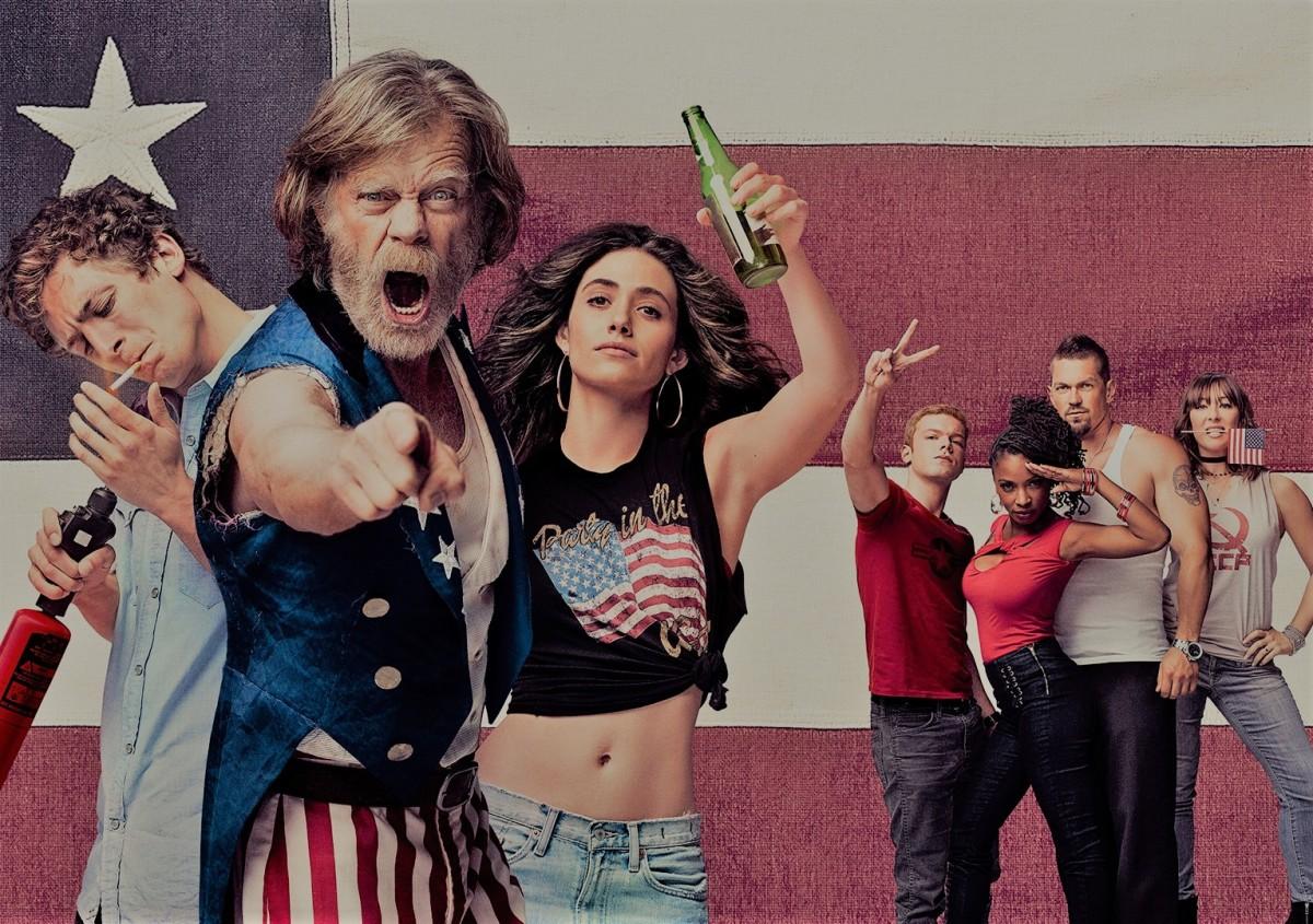 Los Gallagher están de vuelta en la 8ª temporada de Shameless el 6 de noviembre en Movistar+