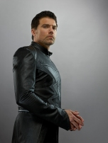 "MARVEL'S INHUMANS - ""Marvel's Inhumans"" stars Anson Mount as Black Bolt. (ABC/Michael Muller)"