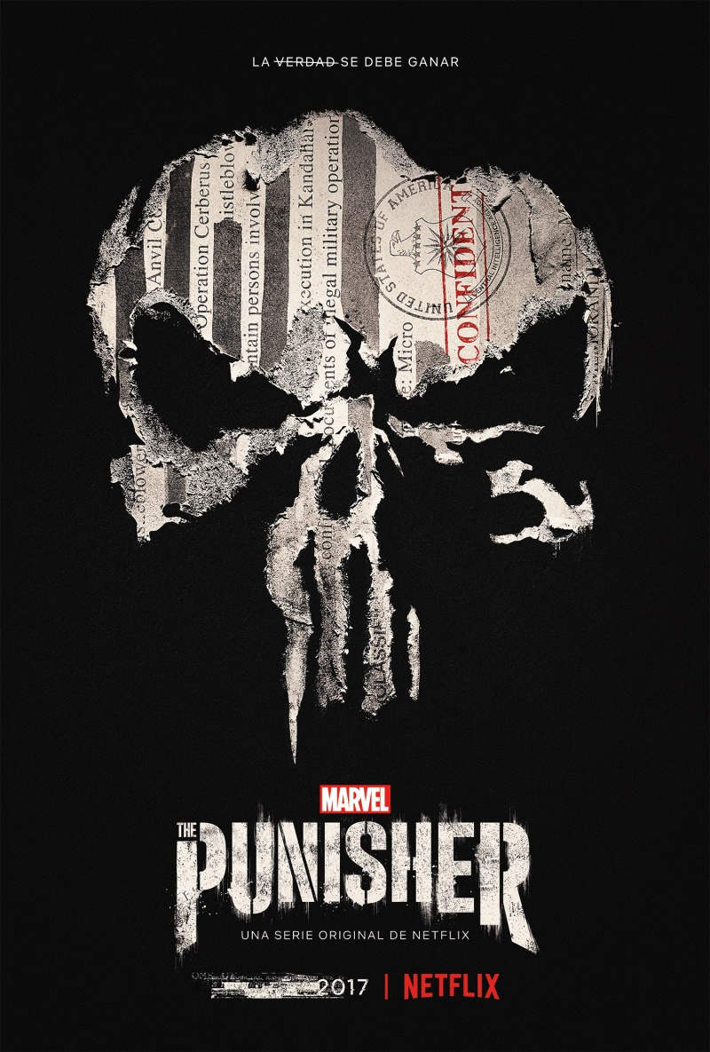 The Punisher_Poster