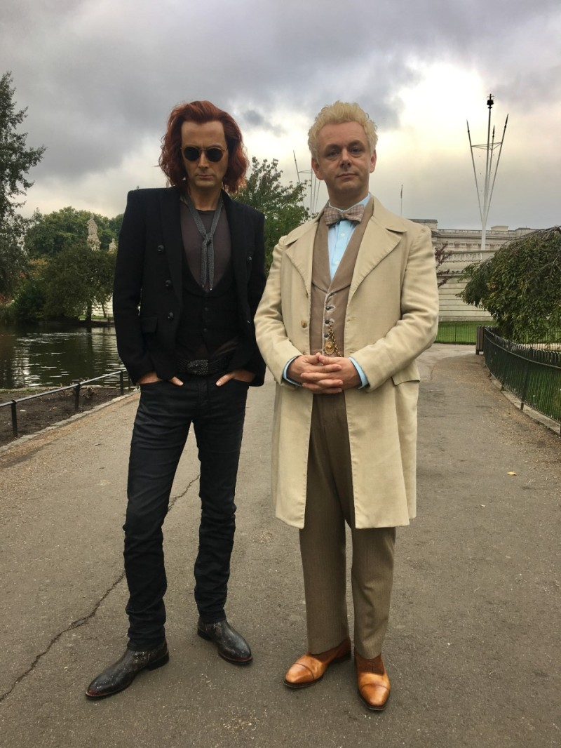 thumbnail_Good Omens - First Look