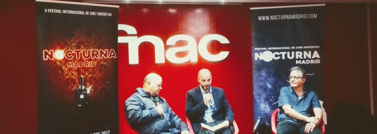 Regresa a Madrid el Festival de Cine Fantástico Nocturna con grandes novedades