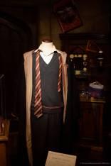 Uniforme de Harry Potter