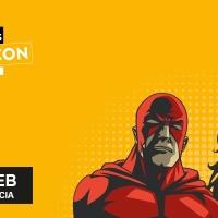 Heroes Comic Con Valencia anuncia sus primeros invitados