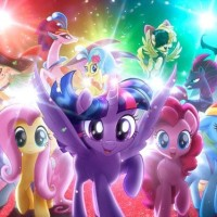 My Little Pony, un festival de aventuras