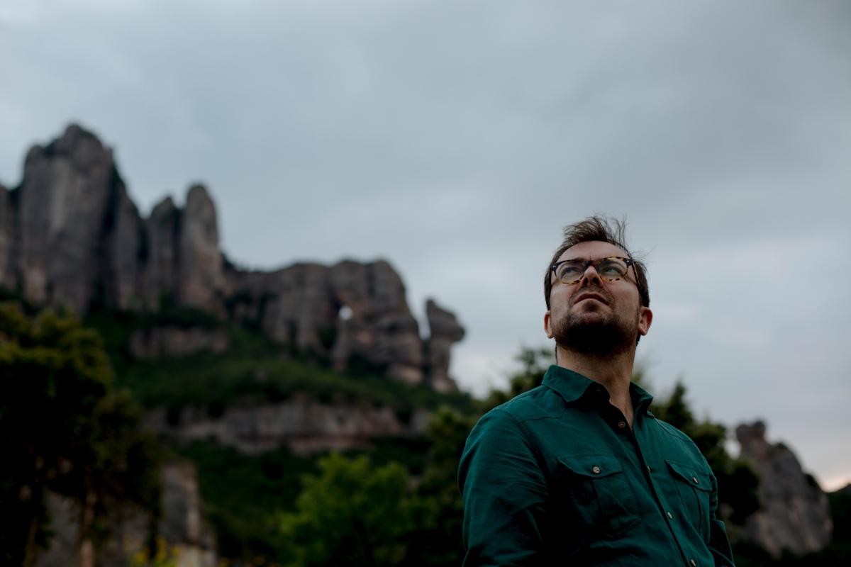 Cero explora 'Otros Mundos' con Javier Sierra