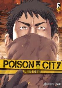 poison city SOBRECUBIERTA 2.indd