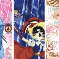 13 Mangas que están por llegar y queremos leer