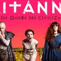 Britannia, Roma en tierras célticas
