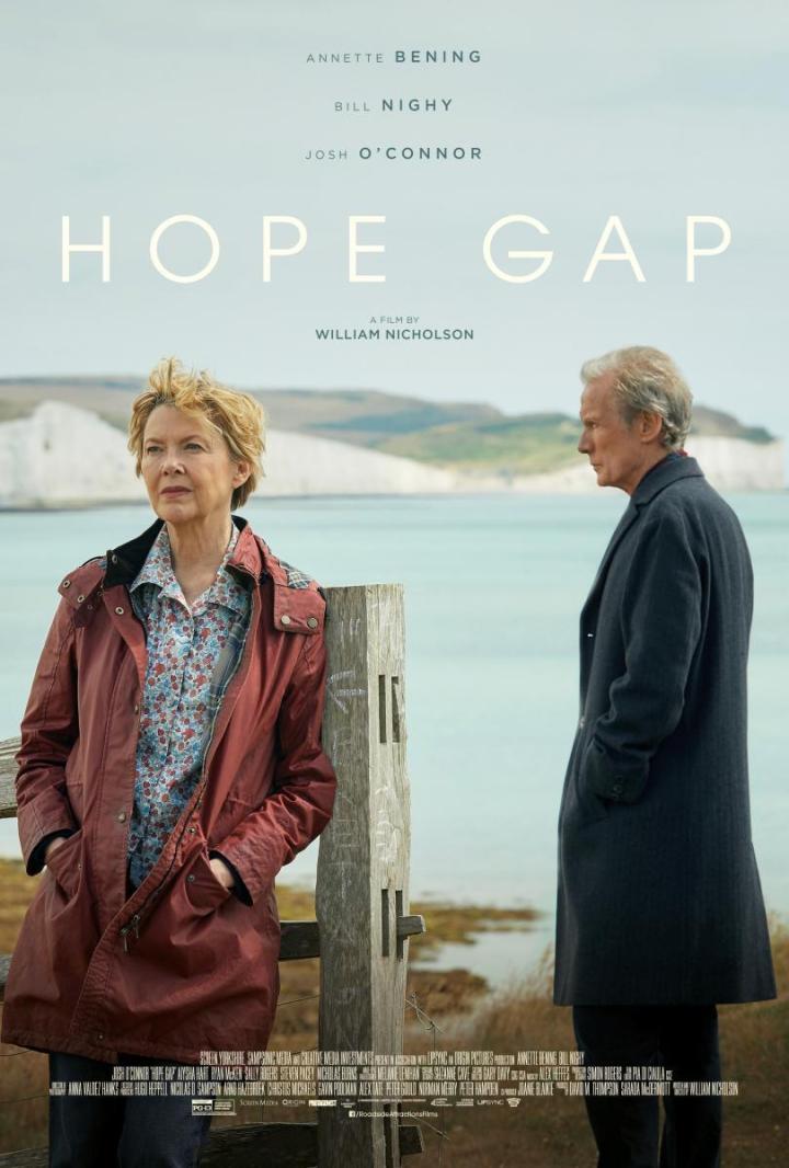 Regreso a Hope Gap Con C de Cultura