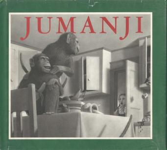 Jumanji y Zathura -¿Por qué son prácticamente iguales?