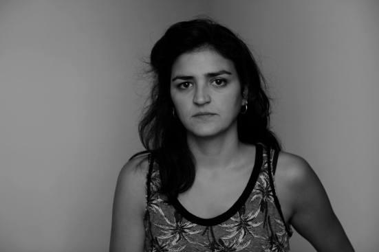 Nuria Cubas. Fuente Cine por Mujeres.