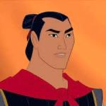Li Shang Disney Concdecultura