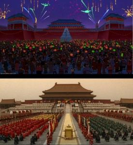 China Disney Concdecultura