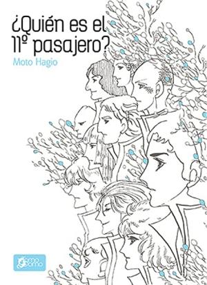 Quién es el 11 pasajero - Moto Hagio
