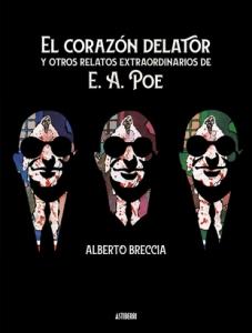 Corazón Delator Astiberri Septiembre 2020