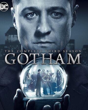 Gotham_Temporada_3