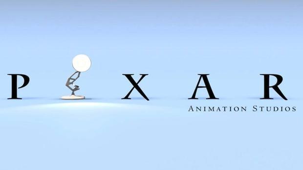 Logo Pixar Guía Disney+ Pixar - ConCdeCultura