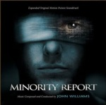 Banda Sonora Minority Report John Williams La La Land
