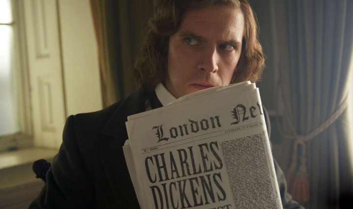 El hombre que inventó la Navidad Dickens - ConCdeCultura