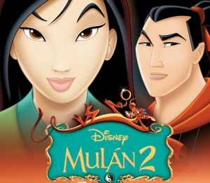 Mulán 2 secuela Disney Concdecultura