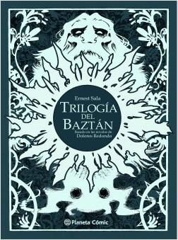 Trilogía Baztán