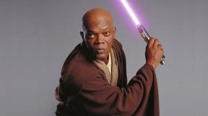 mace-windu-Star-Wars - Samuel L Jackson